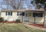 Foreclosed Home in WAYLAND CT, Saint Louis, MO - 63114