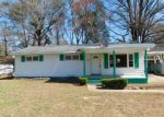 Foreclosed Home in PICKRELL RD, Reidsville, NC - 27320