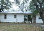Foreclosed Home in PENCY DR, Brownwood, TX - 76801