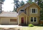 Foreclosed Home en 100TH AVE NW, Gig Harbor, WA - 98329