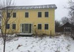 Foreclosed Home en WATER TOWER RD, Enosburg Falls, VT - 05450