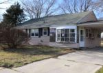 Foreclosed Home en DIANE DR, Pedricktown, NJ - 08067
