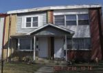 Foreclosed Home en S HALL ST, Allentown, PA - 18103