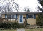 Foreclosed Home in MAPLEWOOD DR, Indianapolis, IN - 46224