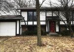 Foreclosed Home in OAK KNOLL DR, Saint Peters, MO - 63376