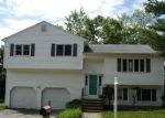 Foreclosed Home in SPRUCEDALE DR, Waterbury, CT - 06706