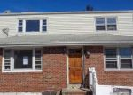 Foreclosed Home en HAMMOND AVE, Clifton, NJ - 07011
