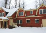 Foreclosed Home en WATERBURY-STOWE RD, Waterbury Center, VT - 05677