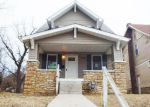 Foreclosed Home en HIGHLAND AVE, Kansas City, MO - 64110