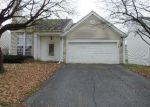 Foreclosed Home en GRESHAM LN W, Aurora, IL - 60504