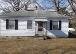Foreclosed Home in MATOACA RD, Petersburg, VA - 23803
