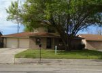 Foreclosed Home in PEPPERMINT DR, San Antonio, TX - 78219