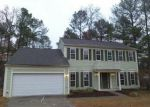 Foreclosed Home en SAVANNAH BAY CT, Snellville, GA - 30078