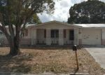 Foreclosed Home in DOVE DR, New Port Richey, FL - 34652