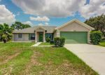Foreclosed Home en CORONET CT, Spring Hill, FL - 34609