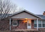 Foreclosed Home in KELLY DR, Festus, MO - 63028
