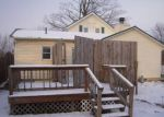 Foreclosed Home en S CLARK ST, Nappanee, IN - 46550