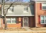 Foreclosed Home in POTOMAC HEIGHTS DR, Fort Washington, MD - 20744