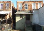 Foreclosed Home en STATE ST, Camden, NJ - 08102