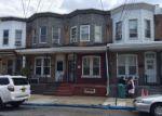 Foreclosed Home en EVERETT ST, Camden, NJ - 08104