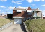 Foreclosed Home en ALBERTA DR, West Mifflin, PA - 15122