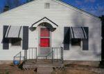 Foreclosed Home in E EDGAR AVE, Saint Louis, MO - 63121