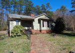 Foreclosed Home en KNOLLWOOD CIR, Albemarle, NC - 28001