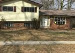Foreclosed Home in MAGNOLIA DR, Lanham, MD - 20706