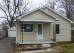Foreclosed Home en N OHIO ST, Springfield, IL - 62702