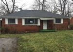 Foreclosed Home in N ARLINGTON AVE, Indianapolis, IN - 46226