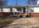 Foreclosed Home in S 45TH WEST AVE, Tulsa, OK - 74127