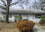 Foreclosed Home in SHELBY DR, Oxon Hill, MD - 20745
