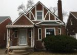 Foreclosed Home en SAN JUAN DR, Detroit, MI - 48221