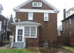 Foreclosed Home in RUSSELL AVE, Niles, OH - 44446