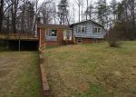 Foreclosed Home in PEARSON CEMETARY RD, Reidsville, NC - 27320