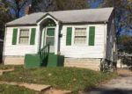 Foreclosed Home in JEFFERSON AVE, Saint Louis, MO - 63114