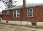 Foreclosed Home in KILLARNEY CT, Saint Louis, MO - 63114