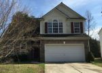 Foreclosed Home in MELLWOOD DR, Charlotte, NC - 28214