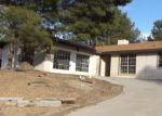 Foreclosed Home en RISNER ST, Las Cruces, NM - 88011