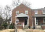 Foreclosed Home in WESTOWNE PL, Baltimore, MD - 21229