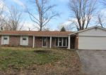 Foreclosed Home in MAPLE AVE, Pevely, MO - 63070