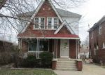 Foreclosed Home in LAWTON ST, Detroit, MI - 48221