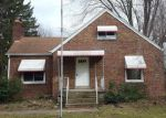 Foreclosed Home en BROOKS BLVD, Mentor, OH - 44060