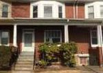 Foreclosed Home en ANGELICA ST, Reading, PA - 19611