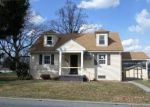 Foreclosed Home in WALNUT ST, Lebanon, PA - 17042