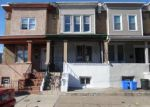 Foreclosed Home en MEMPHIS ST, Philadelphia, PA - 19134