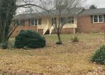 Foreclosed Home in JAMES RD, Easley, SC - 29642
