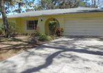 Foreclosed Home en HILLRISE CT, Port Richey, FL - 34668