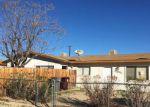 Foreclosed Home en GORGONIO DR, Twentynine Palms, CA - 92277