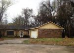Foreclosed Home in VERHALEN AVE, Houston, TX - 77039